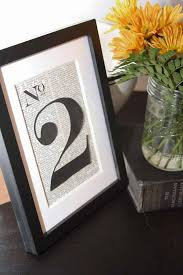 table numbers with pictures diy wedding table numbers
