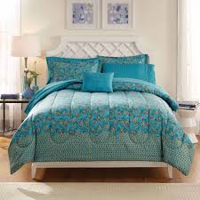 bedroom coastal bedding moroccan paisley bedding tahari blanket