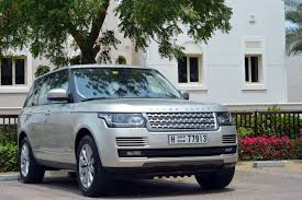 land rover dubai all new range rover 2013 review long live the king