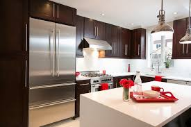 Style Of Kitchen Cabinets by Shaker Style Kitchen Cabinets Spaces Contemporary With None