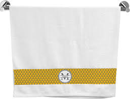 damask u0026 moroccan bath towel personalized potty training concepts