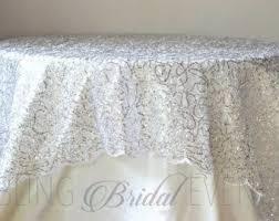 Lace Table Overlays Best 25 Table Overlays Ideas On Pinterest Diy Wedding