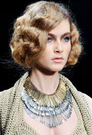 pictures of long hair 1920s hairstyles flapper