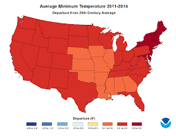 Colorado Temperature Map by Southern Minnesota Live Weather