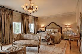 luxury bedroom curtains chicago single family residence various rooms traditional