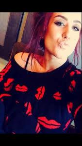 how chelsea houska dyed her hair so red chelsea houska pinterest hair icon