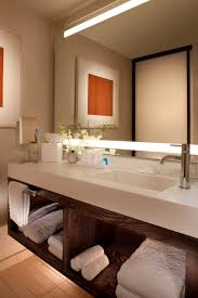 Bathroom Countertop Accessories by Paradigm Trends Bath Accessories In The Conrad New York An