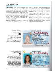 illinois drivers license template this is illinois usa state