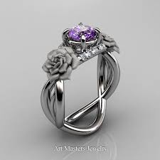 amethyst engagement rings surprising amethyst engagement rings white gold 66 for your room