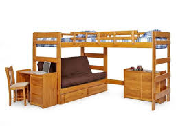 Bunk Bed Frames Solid Wood by Futon Full Over Full Bunk Beds With Stairs Walmart Bunk Beds
