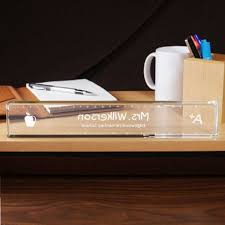 Personalized Desk Accessories 38 Best Personalized S Day Gifts Images On Pinterest For