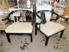 Material Girls Blog Mid Century Modern Gunlocke Chairs Selling Some Just Like These