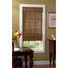 Bamboo Curtains For Windows Blinds U0026 Shades Birch Lane