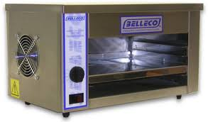 Conveyor Belt Toaster Oven Belleco Commercial And Industrial Conveyor Toasters Ovens And
