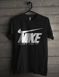Baju Gambar Nike kaos t shirt nike murah satuan cetak kaos sablon dtg murah satuan