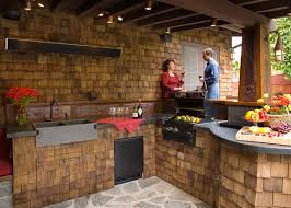 outdoor kitchen ideas designs home design ideas