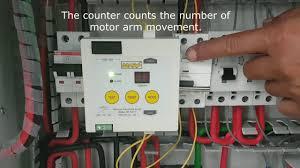 automatic reset circuit breaker wiring wiring diagrams