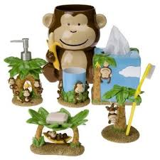 Leopard Bathroom Set Walmart 26 Best Monkey Lover Images On Pinterest Monkey Bathroom Kid