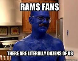 Rams Memes - 17 best rams suck images on pinterest football memes soccer