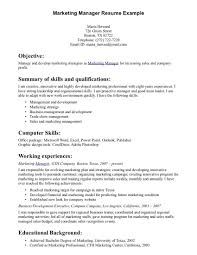 skills sample for resume top essay writing resume sample business management business development manager cv template managers resume resume sample for fresh graduate without experience resume and