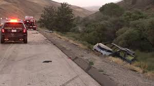 2 moms 4 kids killed in fiery crash on 5 fwy in gorman abc7 com