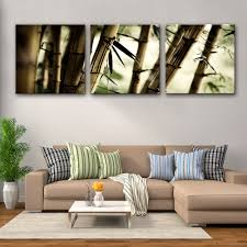 online get cheap bamboo paintings oil aliexpress com alibaba group