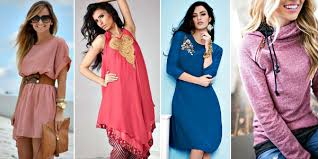pakistani western casual summer dresses designs 2016 for women