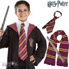 Harry Potter Hermione Official Harry Potter Hermione Book Day Halloween Fancy Dress