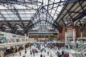 london liverpool street network rail