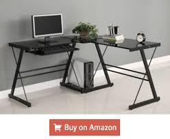 Desks To Buy Best Computer Desk 2017 Gaming Desk 2017 L Shaped U0026 Rectangle