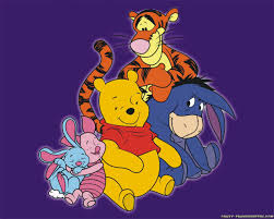 the new adventures of winnie t crazy frankenstein winnie the pooh cartoon wallpapers