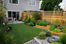 Inexpensive Backyard Landscaping Ideas Attractive Simple Backyard Landscape Ideas Garden Decors