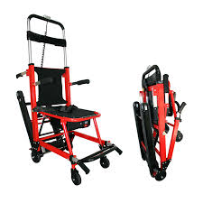 chinese no 1 electric powered stairclimber evacuation chair