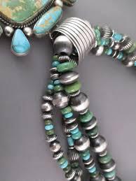turquoise necklace set images 4 strand royston turquoise necklace earring set turquoise jpg