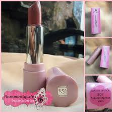 Lipstik Pixy Silky Fit unniverse review pixy silky fit lipstick in autumn
