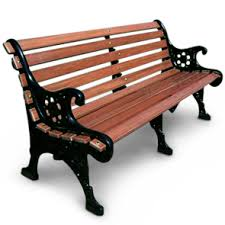 Park Benches Renaissance Patio Bench Recycled Plastic Park Benches Belson
