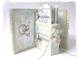 Pretty Photo Albums 161 Best Images About Mini Scrapbooks On Pinterest Discover Best