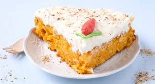 healthy carrot cake cabot health