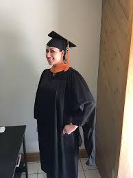 graduation gown rental balfour