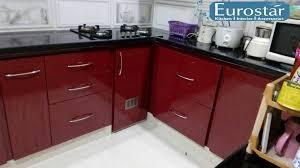 modular kitchen interior modular kitchen interior decorator at hyderabad eurostarkitchen
