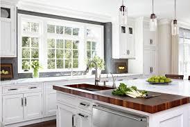 jeffrey kitchen islands fascinating 20 exles of stylish butcher block countertops at