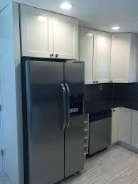 remplacer porte cuisine changer cuisine top facade de placard de cuisine portes de cuisine