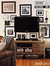 Fab Home Decor My Gallery Wall Reveal From Drab To Fab Hometalk
