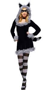 Cheap Halloween Costumes Aliexpress Buy Halloween Hoodie Fox Animal Playsuit