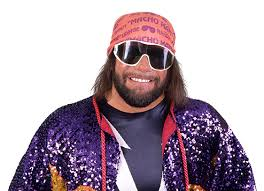 Macho Man Randy Savage Halloween Costume Wweshop Macho Man Randy Savage Official Merchandise