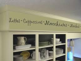 best kitchen borders ideas