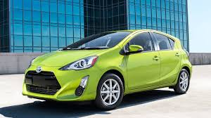 toyota prius the 2016 toyota prius c makes no sense u2014and that u0027s the appeal the