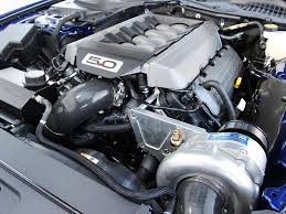 2015 mustang supercharged procharger mustang high output stage ii intercooled supercharger