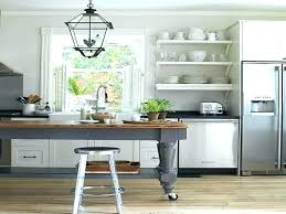 open shelving cabinets open kitchen cabinet design wall shelves are perfect to occupy tight
