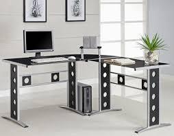 Stainless Steel Office Desk Ideas Metal Office Desk Thedigitalhandshake Furniture